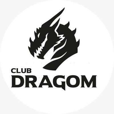 Logo club dragom